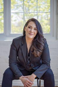 Crystal Langis Real Estate Agent
