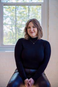 Hannah Gibson Marketing Coordinator