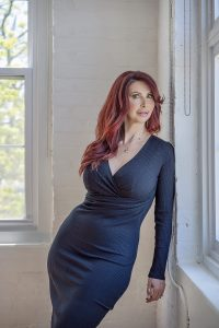 Stefania Santarella Real Estate Agent